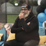 Juan Miguel, finalista de 'GH Dúo'