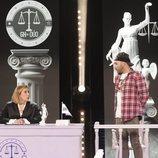 Kiko Rivera declara en el juicicio de 'GH Dúo'