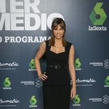 Sandra Sabatés, en el programa 2.000 de 'El Intermedio'