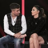 Irene Rosales y Alejandro Albalá se juegan su puesto de finalistas de 'GH Dúo'