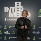 Miguel Ríos, en el programa 2.000 de 'El Intermedio'