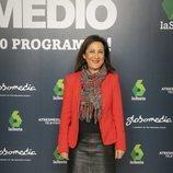 Margarita Robles, en el programa 2.000 de 'El Intermedio'