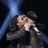 Kiko Rivera e Irene Rosales se despiden en la Gala 14 de 'GH Dúo'