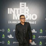 Andreu Buenafuente, en el programa 2.000 de 'El Intermedio'