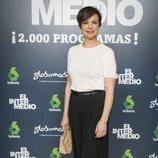Cristina Villanueva, en el programa 2.000 de 'El Intermedio'