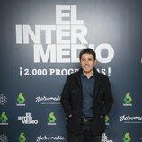 Jesús Cintora, en el programa 2.000 de 'El Intermedio'