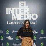 Ana Morgade, en el programa 2.000 de 'El Intermedio'
