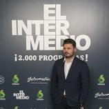 Gabriel Rufián, en el programa 2.000 de 'El Intermedio'