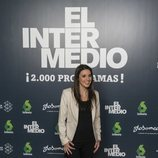 Irene Montero, en el programa 2.000 de 'El Intermedio'