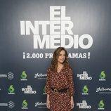 Andrea Levy, en el programa 2.000 de 'El Intermedio'