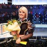 Alba Reche, ganadora de 'La mejor canción jamás cantada'