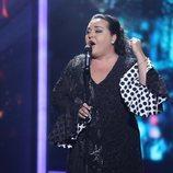 Falete, en la Gala final de 'La mejor canción jamás cantada'