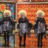 Las Supremas de Móstoles, en la Gala final de 'La mejor canción jamás cantada'