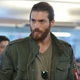 Can Yaman interpreta a Can Devit en 'Erkenci Kus'