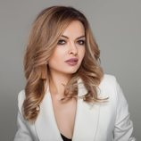 Anna Odobescu, representante de Moldavia en Eurovisión 2019