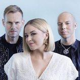 KEiiNO, representantes de Noruega en Eurovisión 2019