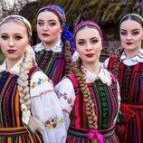 Tulia, representantes de Polonia en Eurovisión 2019