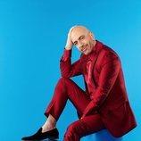 Serhat, representante de San Marino en Eurovisión 2019