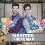 Javier y Jonathan, concursantes de 'Masters de la Reforma' en Antena 3