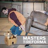 Eric y Borja, concursantes de 'Masters de la Reforma' en Antena 3