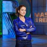 Carolina Castedo, jurado en 'Masters de la Reforma' de Antena 3