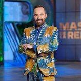 Pepe Leal, miembro del jurado en 'Masters de la Reforma' de Antena 3