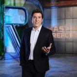 Manel Fuentes, presentador de 'Masters de la Reforma' en Antena 3