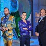 Los miembros del jurado de 'Masters de la Reforma' de Antena 3