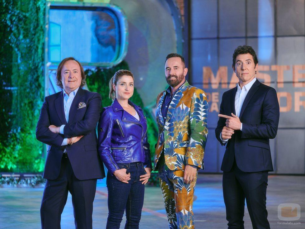 'Masters de la Reforma', la nueva apuesta de Antena 3
