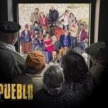 'El pueblo', la nueva comedia que aterriza en Telecinco
