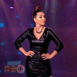 Sandra Cervera, jurado en la segunda edición de 'Family duo'