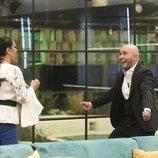 Isabel Pantoja sorprende a Kiko Rivera en la final de 'GH Dúo'