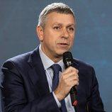 Santiago González, co-director de 'El Debate' de Atresmedia