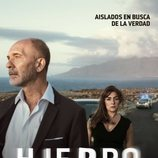 Imagen promocional de la serie 'Hierro'