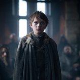 Harry Grasby es Ned Umber en el 8x01 de 'Juego de Tronos'