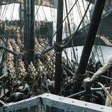 La Compañía Dorada llega a Desembarco del Rey en el 8x01 de 'Juego de Tronos'