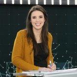 Irene Montero (Unidas Podemos), en el debate a seis de RTVE