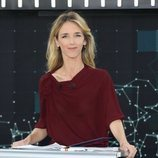 Cayetana Álvarez de Toledo (PP), en el debate a seis de RTVE