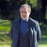El creador y guionista Javier Olivares