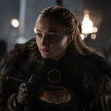 Sansa Stark, en el 8x02 de 'Juego de Tronos'