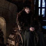 Bran Stark, en el 8x02 en 'Juego de Tronos'