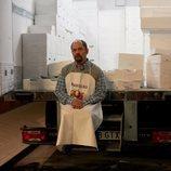 Antonio, desangelado en su camión en el 11x01 de 'La que se avecina'