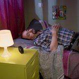 Antonio duerme plácidamente en el 11x01 de 'La que se avecina'
