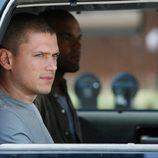 Michael Scofield, personaje principal de 'Prison Break'