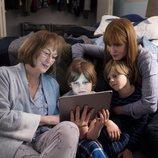 Meryl Streep y Nicole Kidman en la segunda temporada de 'Big Little Lies'