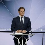 Albert Rivera, en 'El debate decisivo'
