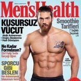 Can Yaman, portada de Men's Health