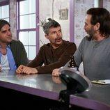 Coque recibe la herencia de su padre en la temporada 11 de 'La que se avecina'