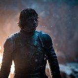 Alfie Allen como Theon Greyjoy en el 8x03 de 'Juego de Tronos'