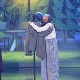 Cucko y su divertida actuación en la final de 'Got Talent España'
